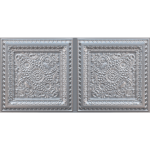 N 4121 – Silver-Nova-decorative-ceiling-tiles-antique-decor