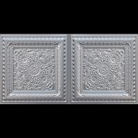 N 4121 - Silver-Nova-decorative-ceiling-tiles-antique-decor