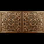 N 4122 – Antique Gold-Nova-decorative-ceiling-tiles-antique-decor