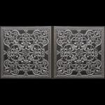 N 4122 – Antique Silver-Nova-decorative-ceiling-tiles-antique-decor