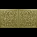 N 4122 – Brass-Nova-decorative-ceiling-tiles-antique-decor