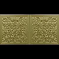 N 4122 - Brass-Nova-decorative-ceiling-tiles-antique-decor