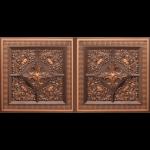 N4125-Antique Copper-Nova-decorative-ceiling-tiles-antique-decor