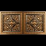 N 4125 – Antique Gold-Nova-decorative-ceiling-tiles-antique-decor