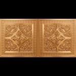 N 4125 – Gold-Nova-decorative-ceiling-tiles-antique-decor
