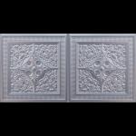 N 4125 – Silver-Nova-decorative-ceiling-tiles-antique-decor