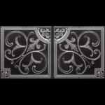N 4129 – Antique Silver-Nova-decorative-ceiling-tiles-antique-decor