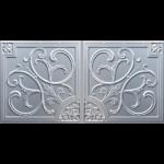 N 4129 – Silver-Nova-decorative-ceiling-tiles-antique-decor