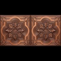 N4131 Antique Copper-Nova-decorative-ceiling-tiles-antique-decor