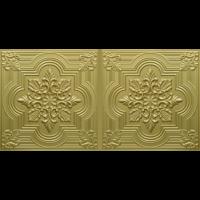 N 4131 - Brass-Nova-decorative-ceiling-tiles-antique-decor