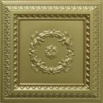 N 132 – Brass-Nova-decorative-ceiling-tiles-antique-decor