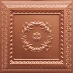 N 132 – Copper-Nova-decorative-ceiling-tiles-antique-decor