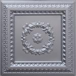 N 132 – Silver-Nova-decorative-ceiling-tiles-antique-decor