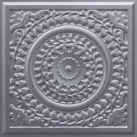 N 138 - Silver-Nova-decorative-ceiling-tiles-antique-decor