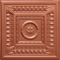 N 140 - Copper-Nova-decorative-ceiling-tiles-antique-decor