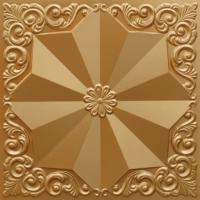 N 142 - Gold-Nova-decorative-ceiling-tiles-antique-decor