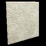 N130 Botticino Side View-Nova-decorative-ceiling-tiles-antique-decor