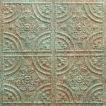 N130 Heavy Rusted Peeled-Nova-decorative-ceiling-tiles-antique-decor