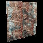 N130 Rusty Old Paint Side View-Nova-decorative-ceiling-tiles-antique-decor