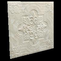 N131 Botticino Side View-Nova-decorative-ceiling-tiles-antique-decor