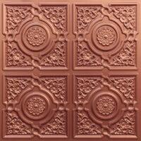 N146-Copper-Nova-decorative-ceiling-tiles-antique-decor
