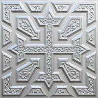 N147-Silver-Nova-decorative-ceiling-tiles-antique-decor