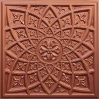 N148-Copper-Nova-decorative-ceiling-tiles-antique-decor