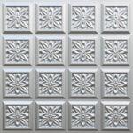N150-Silver-Nova-decorative-ceiling-tiles-antique-decor